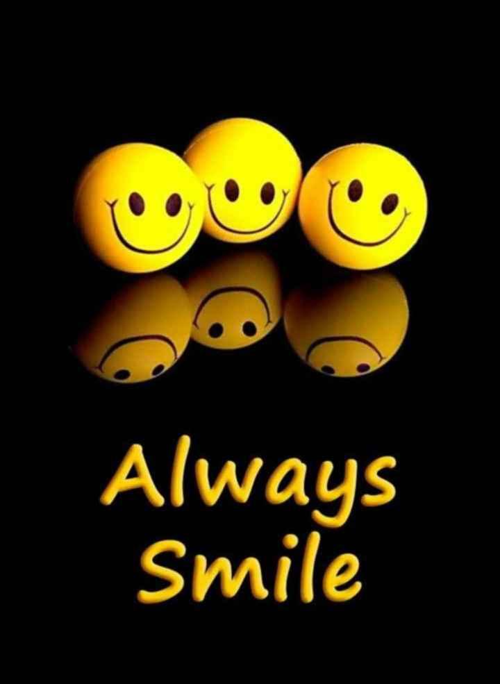📷  ਫੋਟੋਗਰਾਫੀ - Always Smile - ShareChat