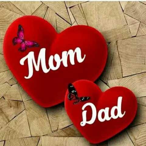 💝ਬੇਬੇ ਬਾਪੂ - Mom Dad - ShareChat