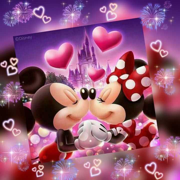 🐭 ਮਿੱਕੀ ਮਾਊਸ - © Disney - ShareChat