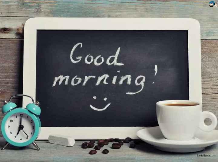 ਮੇਰੇ ਪਿੰਡ ਦੀ ਸੱਜਰੀ ਸਵੇਰ ⛅ - Good morning 2 77 2 lo 8 1 SantaBanta . com - ShareChat