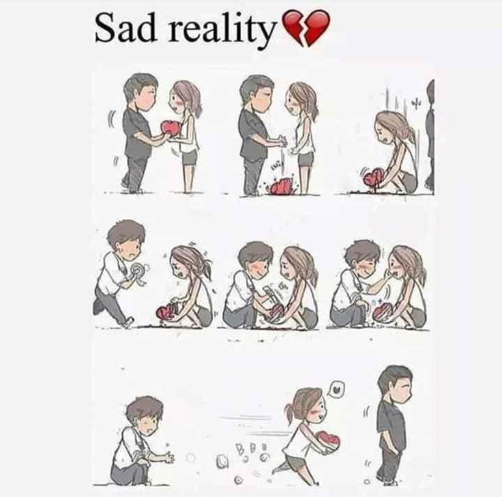🔍 ਮਜ਼ੇਦਾਰ facts 🔖 - Sad reality - ShareChat