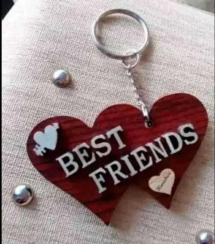 👬 ਯਾਰੀ ਦੋਸਤੀ ਵਾਲੇ ਸਟੇਟਸ - BEST FRIENDS idhu S - ShareChat