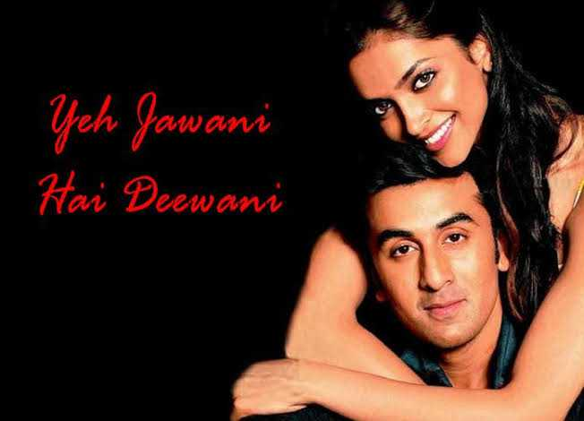 🤸 ਯੇ ਜਵਾਨੀ ਹੈ ਦੀਵਾਨੀ 😎 - Yeh Jawani Hai Deewani - ShareChat