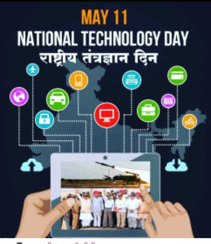 100 Best 📲 National technology day Images, Videos - 2020 ...