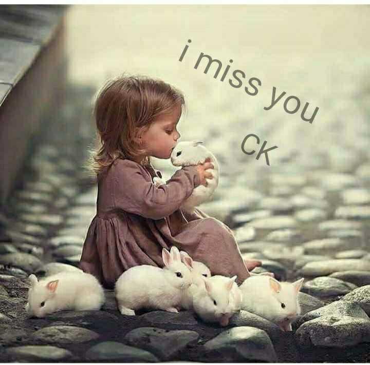 💝 ਰੋਮੈਂਟਿਕ ਤਸਵੀਰਾਂ - i miss you - ShareChat