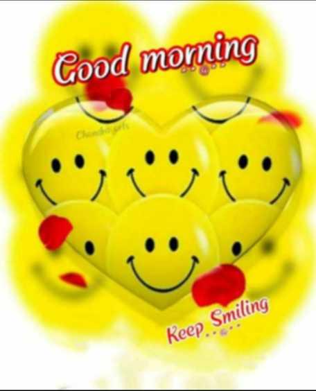 🙏ਸ਼ੁੱਭ ਮੰਗਲਵਾਰ - Good morning Chondo onts ' ' ) ' ' ( ' ' Keep Smiling - ShareChat