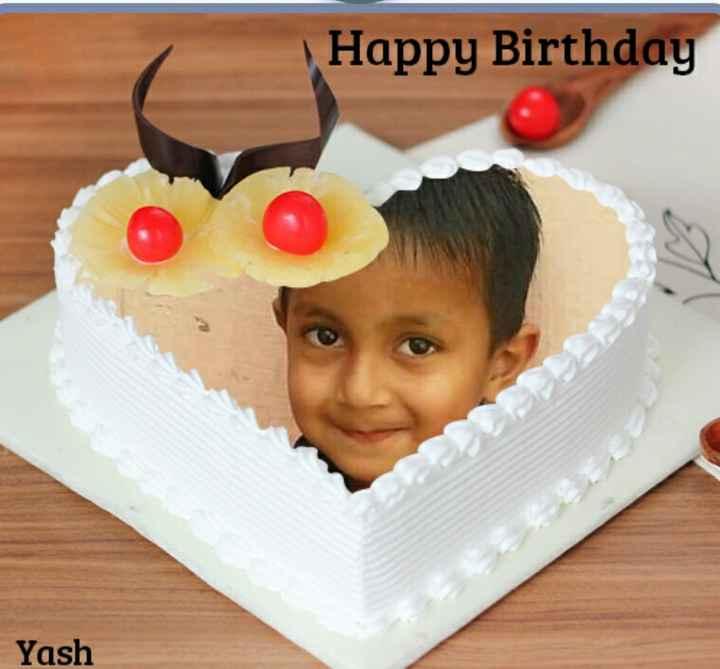 🙏 ਹਰ ਹਰ ਮਹਾਦੇਵ - Happy Birthday Yash - ShareChat