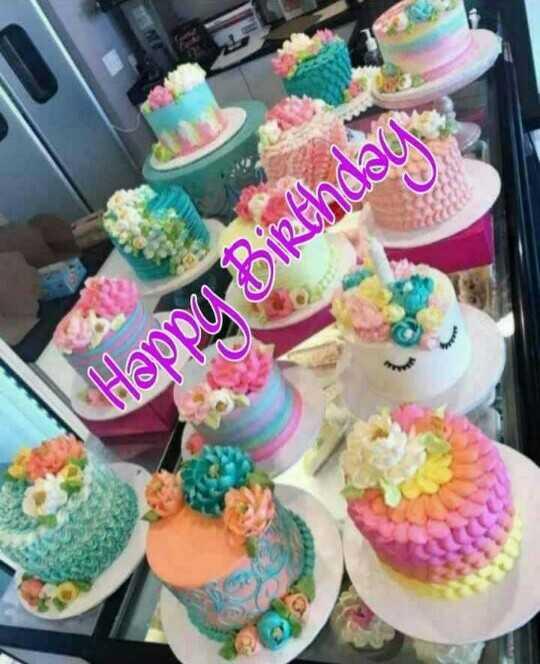🎉 ਹੈਪੀ ਬਰਥਡੇ ਗ੍ਰੇਟ ਖਲੀ - | Happy Birthday - ShareChat