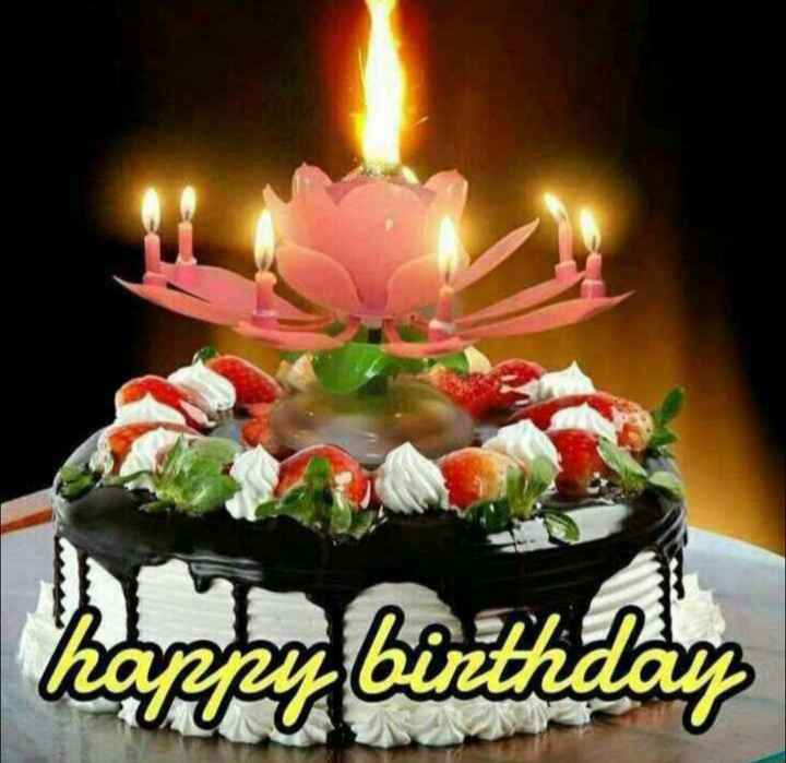 🎂 ਹੈਪੀ ਬਰਥਡੇ ਰਿਤੇਸ਼ ਦੇਸ਼ਮੁਖ - happy birthday - ShareChat