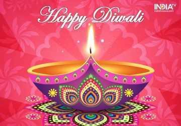 ਹੈਪੀ diwali - INDIA Happy Diwali * C0O * - ShareChat