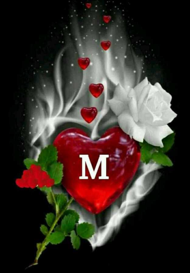 🔠 અક્ષર કળા - M - ShareChat