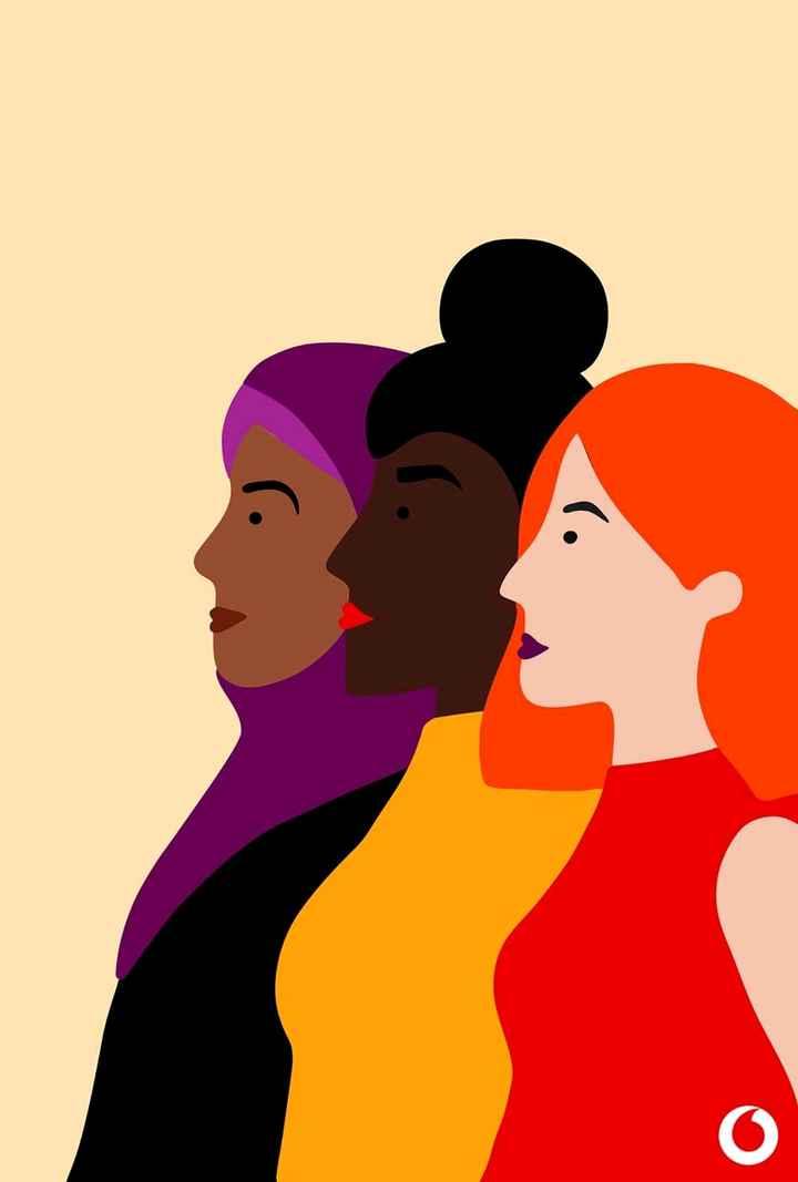 👩 આંતરરાષ્ટ્રીય મહિલા દિવસ 🧕 - ShareChat