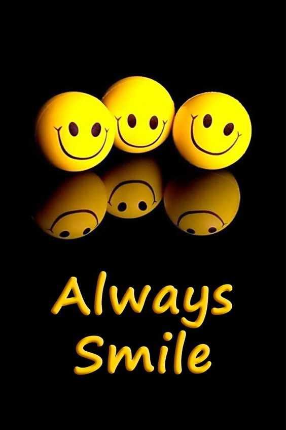 🤡 કાર્ટુન - Always Smile - ShareChat