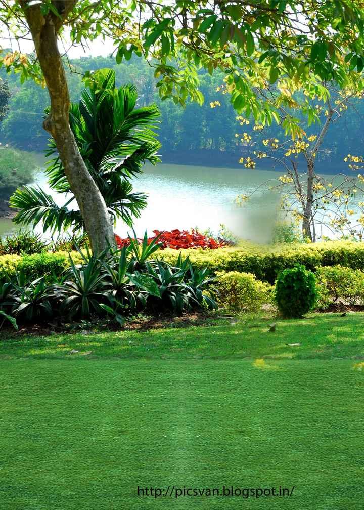 🏞 કુદરતી દ્રશ્ય - http : / / picsvan . blogspot . in / - ShareChat