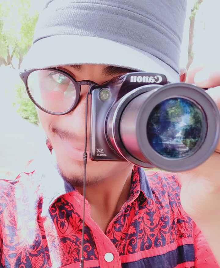 📸 કેમેરા દિવસ - Oால X2 210ES - ShareChat