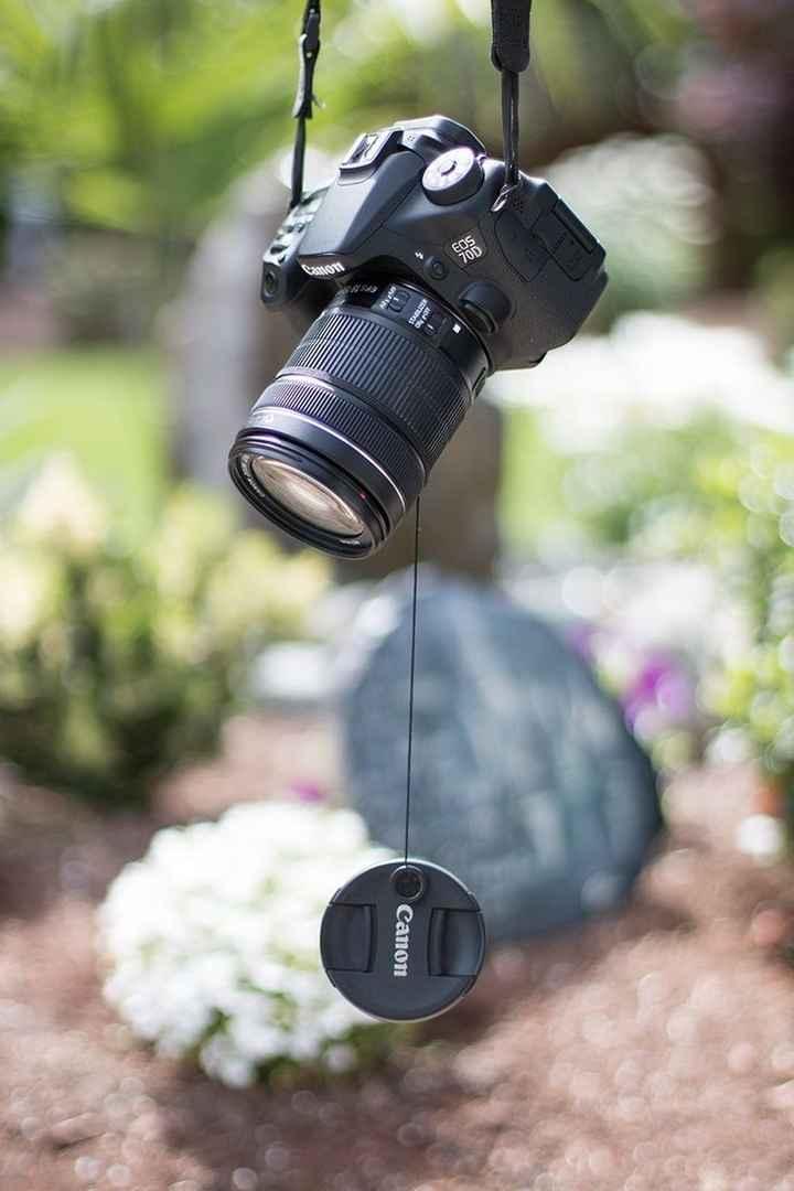 📸 કેમેરા દિવસ - Canon - ShareChat