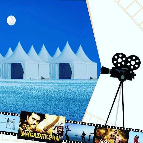 ⛺ ગુજરાતનાં પર્યટન સ્થળો - IIIIII INT o MAGADHEERA Y17 - ShareChat