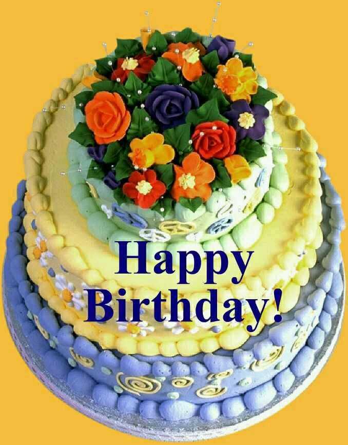 🎂 જન્મદિવસ - Happy Birthday ! - ShareChat