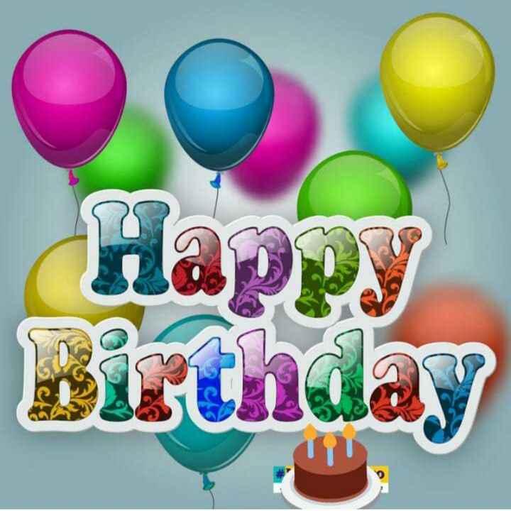 🎂 જન્મદિવસ - Happy Birunday - ShareChat