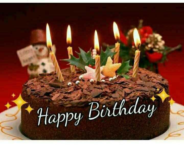 🎂 જન્મદિવસ - Happy Birthday - ShareChat