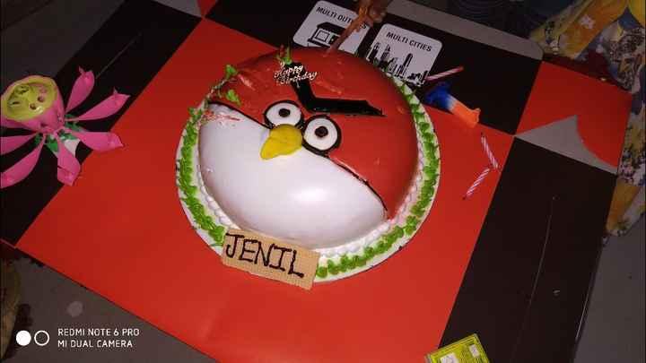 🎂 જન્મદિવસ - MULTI OUTI MULTI CITIES TENIL REDMI NOTE 6 PRO MI DUAL CAMERA - ShareChat