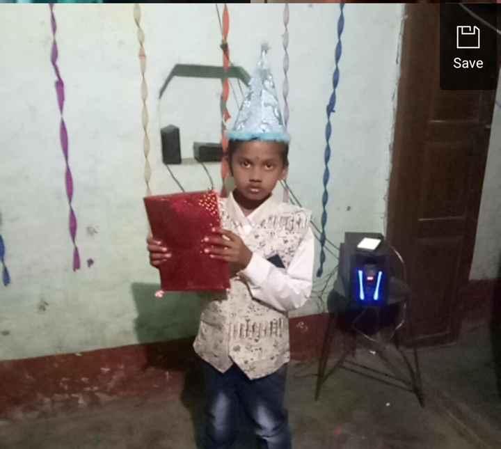 🎂 જન્મદિવસ - Save - ShareChat