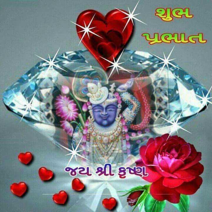 🙏 જય શ્રી કૃષ્ણ - ale છL જય શ્રી કૃષણા - ShareChat
