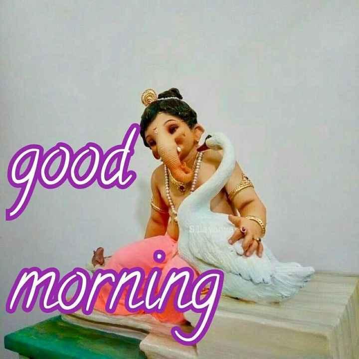 🐀 જય શ્રી ગણેશ - good morning - ShareChat