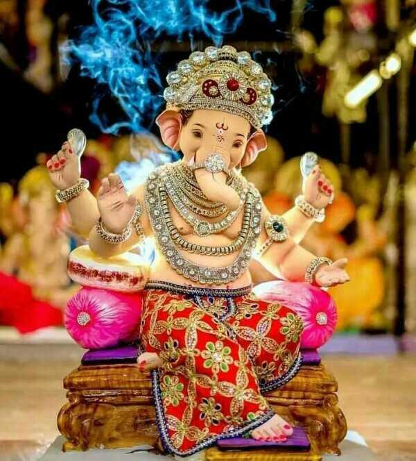 જય શ્રીગણેશ - GAR - ShareChat