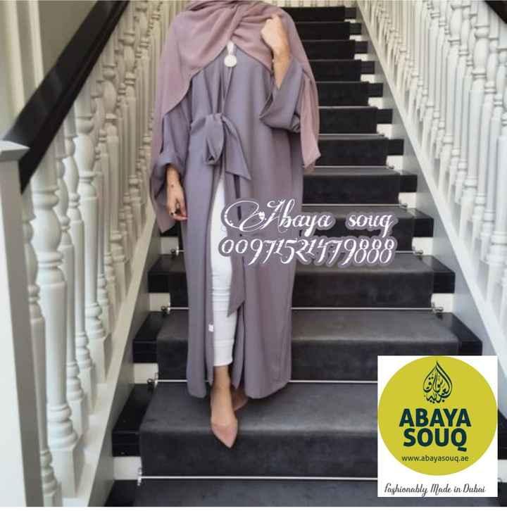 👗 ડ્રેસ ડિઝાઇન - Cobaya soug 00971581179888 ABAYA SOUQ www . abayasouq . ae fashionably Made in Dubai - ShareChat