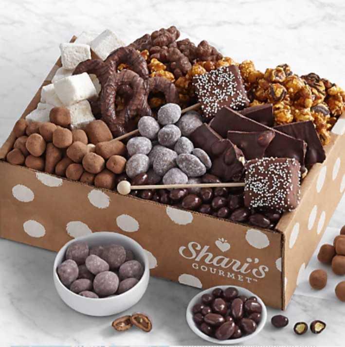 🍫 દૂધ ચોકલેટ દિવસ - 20UO GOURMET - ShareChat