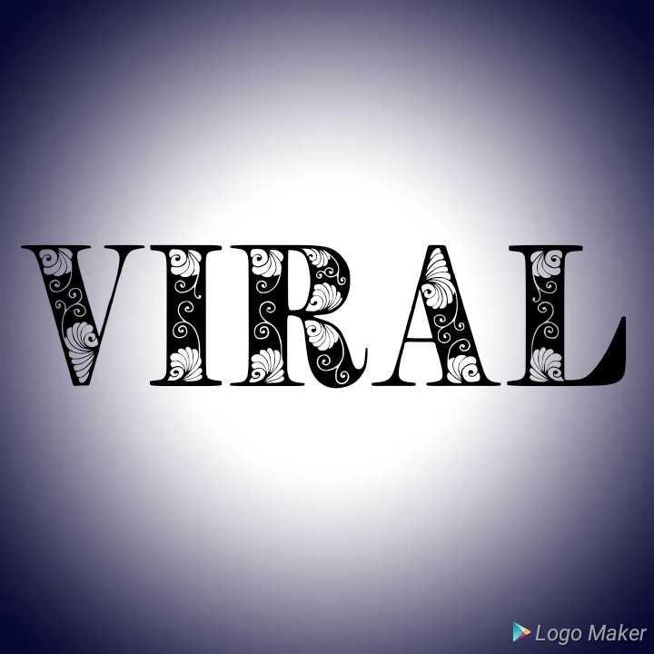 💻 નવી ટેકનોલોજી - VIRAL Logo Maker - ShareChat