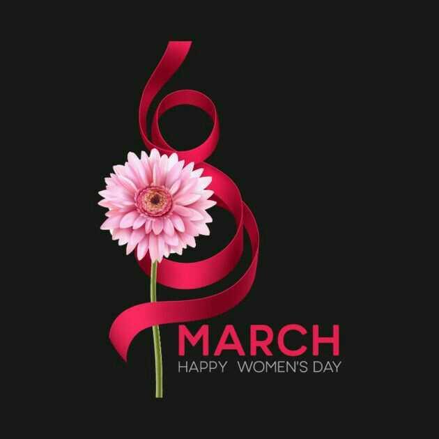 👧 નારી શક્તિ - MARCH HAPPY WOMEN ' S DAY - ShareChat