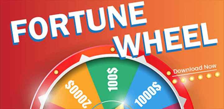 💸નોટ અને સિક્કાના વિડિઓ💰 - FORTUNE WHEEL Download Now 100 $ 2000 $ 1000 $ - ShareChat
