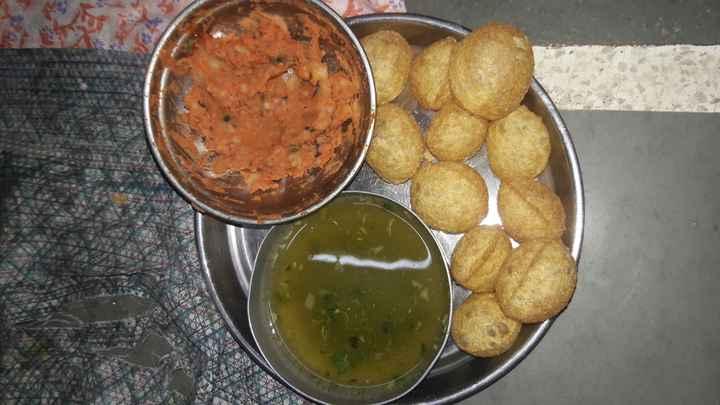 🍗 નોન-વેજ વાનગી - கரகா ( 4 கிராம் தங்க ம் ) - ShareChat