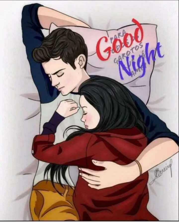 💑 પતી-પત્ની પ્રેમ - Good Night - ShareChat