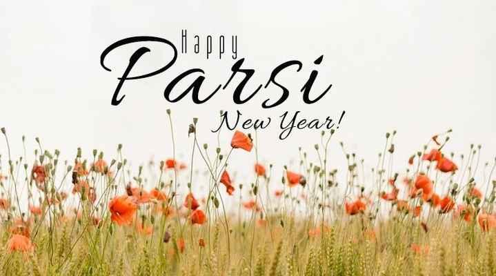 🎊 પારસી નવું વર્ષ - parsi - ShareChat