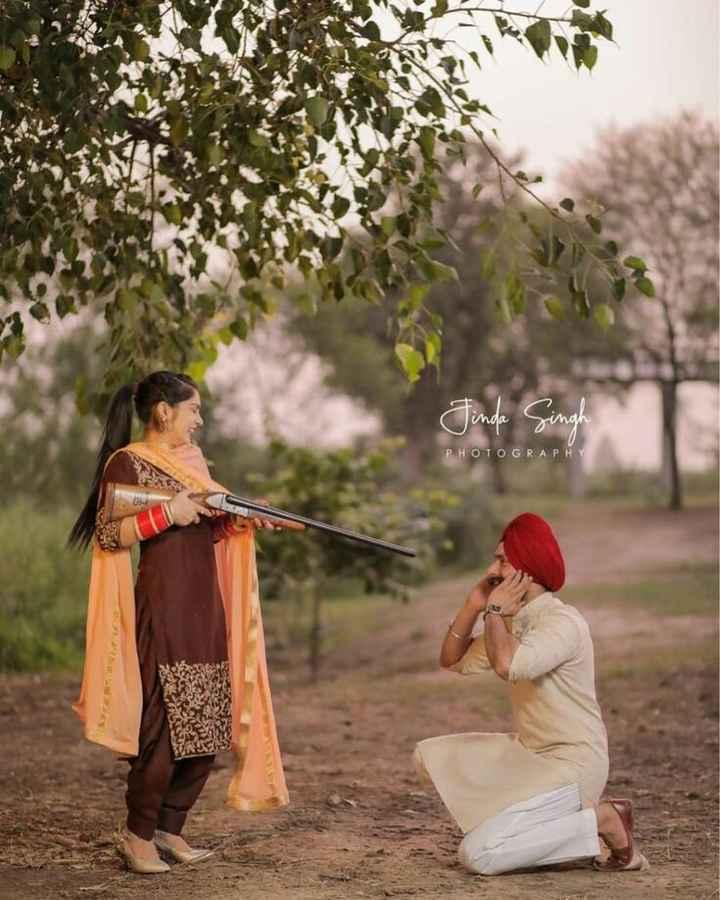 💕 પ્રેમની મહેફિલ - Jinda Singh PHOTOGRAPHY - ShareChat