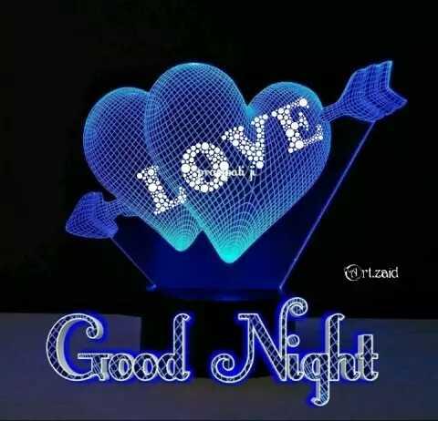 💘 પ્રેમ 💘 - rt . zaid Geed Night ro - ShareChat