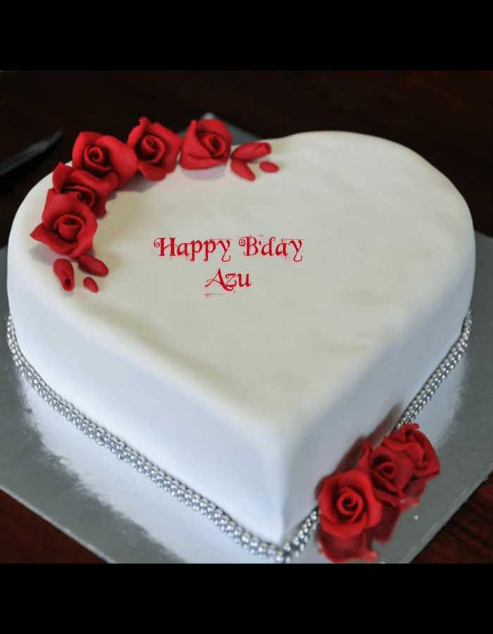 💘 પ્રેમ 💘 - Happy Bday Agu - ShareChat