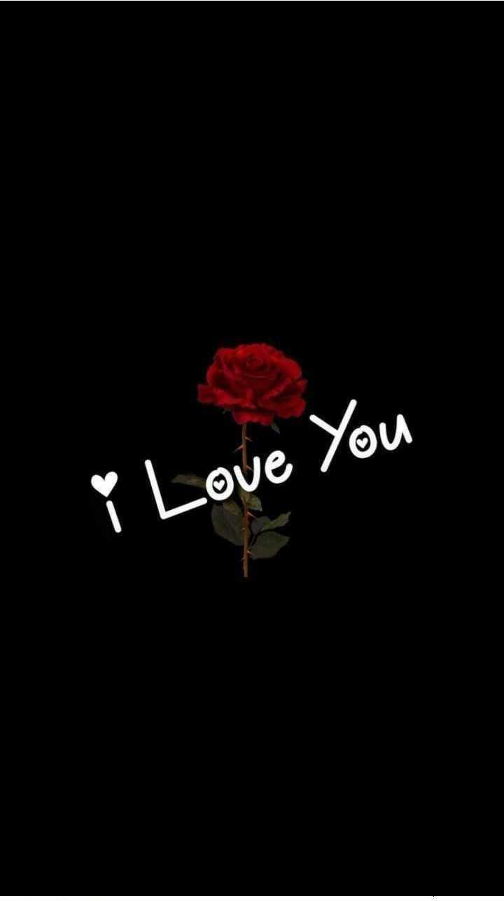 💘 પ્રેમ 💘 - ĭ Love You - ShareChat