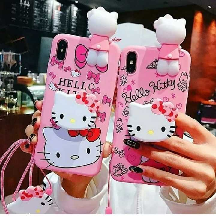 🤵 ફેશન 👰 - Y HELLCA . . . ILI Hello Kitty de - ShareChat
