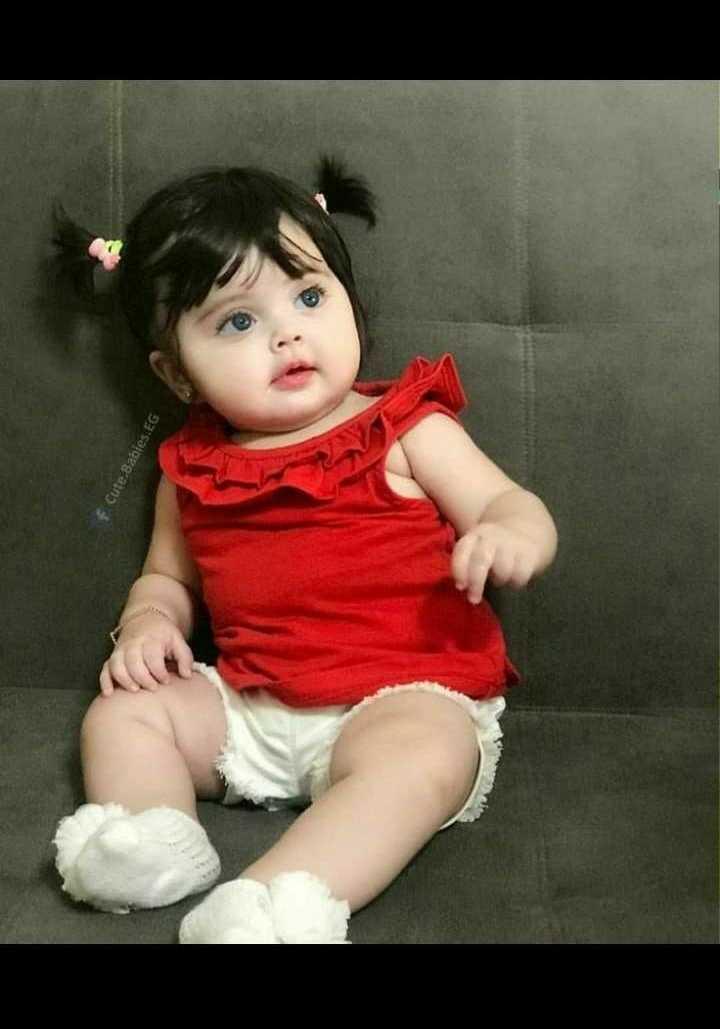 👧 બાળ ફેશન - 4 Cute Babies : EG - ShareChat