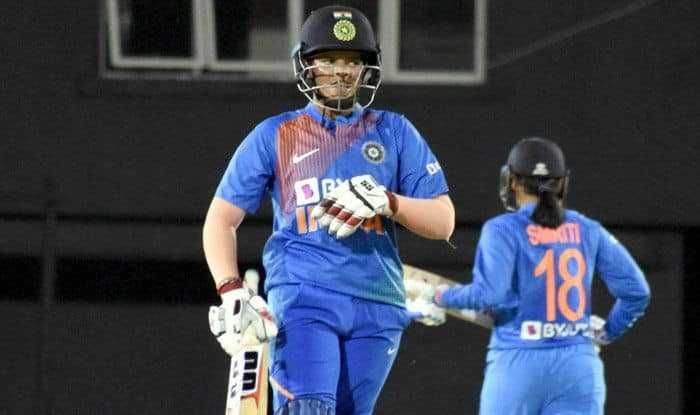 🏏 ભારતીય મહિલા ક્રિકેટ - GBYUE nn - ShareChat