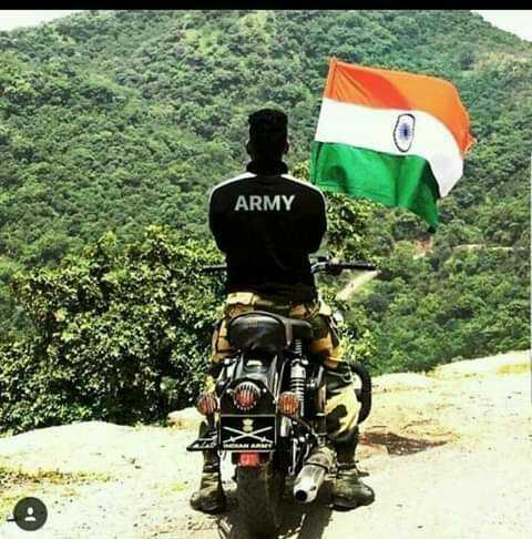🇮🇳 ભારતીય સેના - ARMY - ShareChat