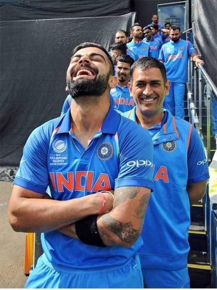 ભારત - CHAMPIONS TROPHY iddo Ou INDIA - ShareChat