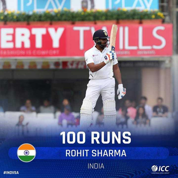 🇮🇳 ભારત vs સાઉથ આફ્રિકા 🇿🇦 - PLAVO PLAY ERTY TOILLS 100 RUNS ROHIT SHARMA INDIA ( OICC # INDVSA DONWLO - ShareChat