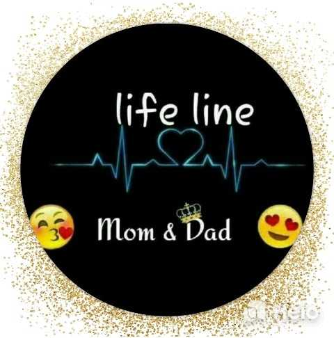 📜 માતા-પિતા કોટ્સ - life line Mom & Dad ® - ShareChat