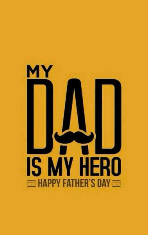 😎 મારા પપ્પા, મારા હીરો 👌 - ShareChat