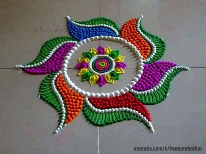 🎨 મારી ચિત્રકલા - ( al Poonam Barkar youtube . com / c / PoonamBorkar - ShareChat